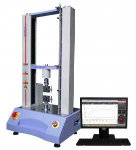 Desktop Universal Testing Machine Capacity 5KN ASTM / ISO Servo Control