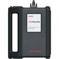 Quality Launch X431 Heavy Duty Scanner Truck Scanner for trucks for sale