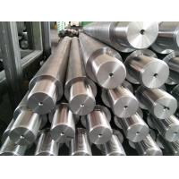 Buy Industry Hydraulic Piston Rod Corrosion Resistant With Induction Hardened at wholesale prices