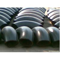 Buy cheap Pipe Fittings-Seamless butt weld carbon steel elbow from wholesalers