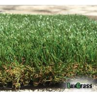 Quality Artificial Lawn Turf For School Kids UV Resistant Plastic Realistic Artificial Grass for sale