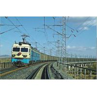 Suspension Anti - Seismic Steel Building Structures For Electrical Railway Steel Poles