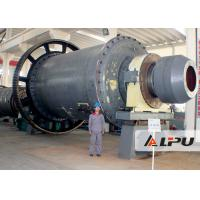 Quality High Manganese Steel Liner Ball Milling Equipment for Mineral Cement Refractory for sale