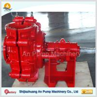 Quality Heavy Duty Mineral Processing Slurry Pump for sale