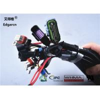 Quality Customized Universal Automotive Wiring Harness With Whma / Ipc620 Ul Approved for sale