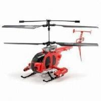 China 3.5CH Outdoor Camera Spy RC Helicopter with 1GB Memory Card on sale
