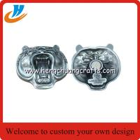 China Promotional Souvenir Gifts metal fridge magnet,OEM Customized your own design on sale