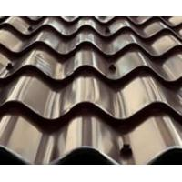 Galvalume Steel Roofing Sheet