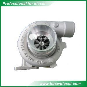 Komatsu WA350 6D110 turbo 6138828200, 6138828201, 6138-82-8200