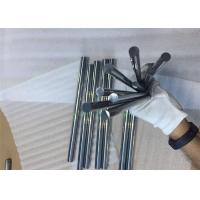 Quality Tungsten carbide Rod , Tungsten Carbide Metal High Impact Resistance application carbide rod for sale