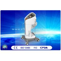 Face Lifting High Intensity Focused Ultrasound Machine 10 Inch LCD Screen