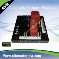Quality Leroy Somer R726 AVR Automatic Voltage Regulator for Brushless Generator for sale