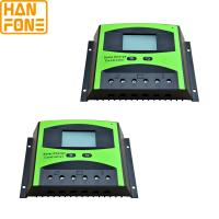 Quality LCD Display 12 Volt 30 Amp PWM Solar Charge Controller 12V For Solar System Home for sale