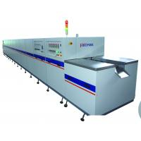 Buy cheap 200℃ - 1000℃ Mesh Belt Furnace , Thick Film Sintering Furnace Customized from wholesalers