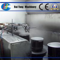 Quality Fully Automatic Paint Coating Lines Durable For Electric Rice Cooker Pot for sale