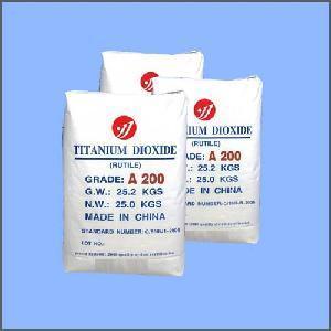 Quality Titanium Oxide (Special Class Anatase Grade) (A200) for sale