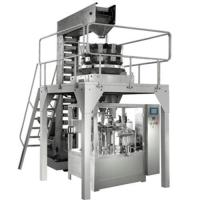 Quality Rotary Filling and Sealing Machine for sale