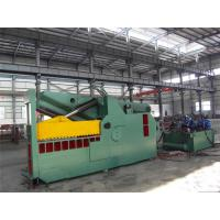 Quality Alligator Machinery 100T Alligator Metal Shear For Structural Steel Q43 - 1000 for sale