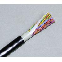 25 Pair UTP CAT5 Outdoor Network Lan Cable Double Sheath Trunk Ethernet Wire