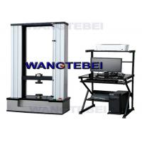 Quality Extensometer Tensile Electronic Tensile Testing Machine 1/400000 Force Resolution for sale