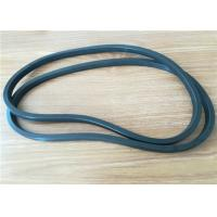 Quality Hose Extrusion Epdm Molded Rubber Parts Durable Industrial Rubber Bands for sale