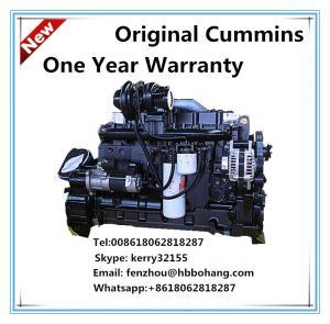 China Cummins 6btaa diesel engine  6BTAA5.9-C150 6BTAA5.9-C180 6BTAA5.9-C190 6BTAA5.9-C205 on sale