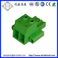 Quality F78-6-10.16 Pitch 10.16mm Head for Pluggable Terminal Blocks Connector for sale