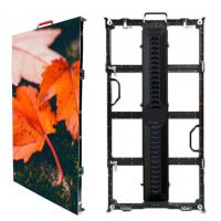 China high definition indoor P3.91 P4.81 hire type large led screen rental for advertising on sale