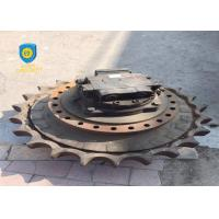 China 9251681 Hitachi Track Motor Parts , 100% New Condition Hitachi Excavator Spare Parts on sale