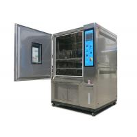 Quality Constant Temperature Humidity Chamber / Li-Ion Battery Testing Equipment for sale