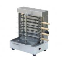 Buy cheap Rotating Bar Doner Kebab Shawarma Machine Electric Mini Stainless With from wholesalers
