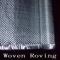 Quality Glass Fiber Woven Fabric for sale