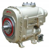 Buy cheap 100hp 75kw Air Compressor Air End Energy Saving Two Stage Zhe204l/1.11 from wholesalers