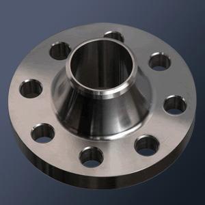 Quality DIN2576 PN10 DN80 carbon steel plate flange for sale