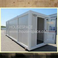 Cozy mobile office containers storage sheds with for Sips panels for sale