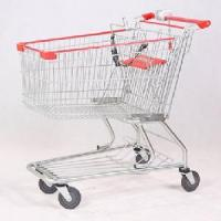 Quality Shopping Trolley (150L) for sale