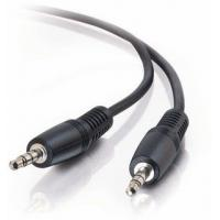 China Stereo Audio Cable 3.5mm male to male Cable 3ft on sale