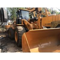 Buy cheap 2012 second-hand 966H-ii Used Caterpillar Wheel Loader china 3306 engine cat from wholesalers