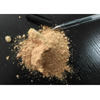 Quality Phenolic Resin Powder Good Fiber Adhesion , Phenolic Resin Chemistry  For Fully Cured Blankets for sale
