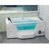 Buy cheap Massage Bathtub (GA-1585 R/L) from wholesalers