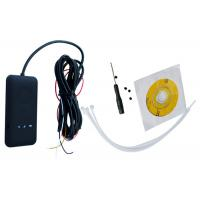 Quality Extra Slim Water - Proof Gps Gsm Car Alarm & Tracking System With Power Down Alarm for sale