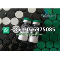 Quality High Purity Muscle Growth Peptides MT-1 / Melanotan-1 For Skin Tanning CAS 75921-69-6 for sale