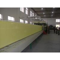 Quality High Effeiciency Sponge Foam Production Line Full Automatic Horizontal Continuous for sale