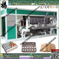 High Capacity Egg Tray Machine FC-ZMG3-24(8face Rotray Type)(Waste Paper Recycling Machine)