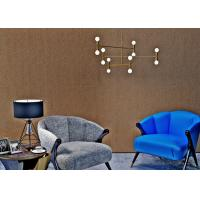 Quality Living Room Modern Removable Wallpaper , Washable Non Pasted Wallpaper for sale