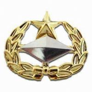 Quality Rectangle Magnetic Custom Metal Lapel Pins Led Car Sheriff Poppy Lanyard Badge for sale