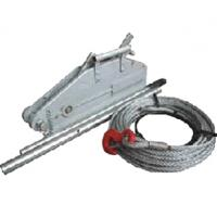 Quality winch,boat winch,hoist winch cable hand winch 2000lbs for sale