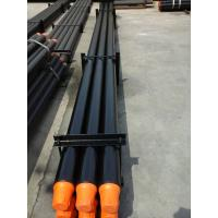 Buy cheap API thread F thread Down The Hole (DTH) Drill Pipes Mining Drill Rods from Wholesalers