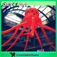 Quality Stage Inflatable Lighting Led Decoration,Inflatable Jellyfish Ball for Party for sale