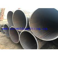 Quality EN10210 S335J2H LSAW Pile API Carbon Steel Pipe / Welding Steel Pipe For Water Gas for sale